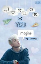 Junhoe Imagine (Junhoe X You) by linzhyy