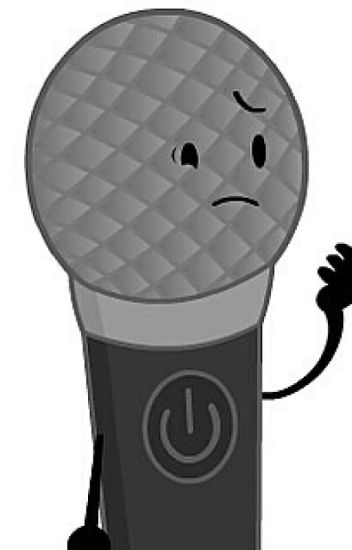 Inanimate Insanity Microphone X Knife