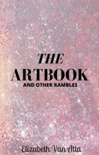The Artbook by teabloom