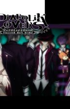 Diabolik lovers:Secret caché by KaiStrawberry