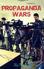 Propaganda Wars by KevinWien
