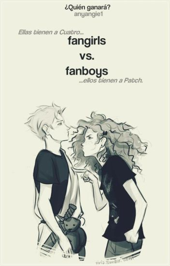 Fangirls Vs. Fanboys