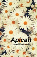 You And I Apicatt by Myselfilukemin4ti