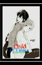 Child Of Future [SaruMi] by wildyatagarasu