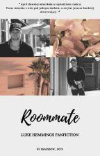 roommate • hemmings by xrainbow_007x