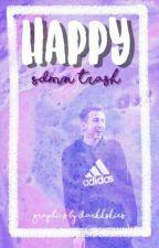 Happy (Miniminter Fanfiction) by SDMN_trash