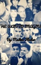 The Wanted Imagines by MaikenFlinder