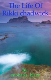 The Life of Rikki Chadwick (another fanfic of H2o and Pirates of the Carribean by enobaria_blaze