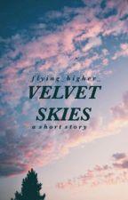 Velvet Skies by flying_higher_