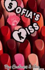 Sofia's Kiss by coates98