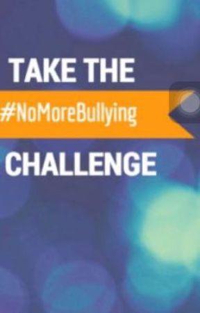 #NoMoreBullying by delaite2789