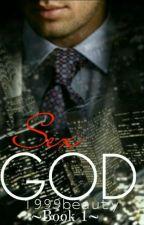 SEX GOD by 1999beauty