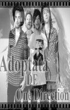 Adoptată De One Direction by Amlia_Love