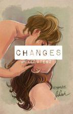 changes ☻ larry mpreg  by mukecutesz