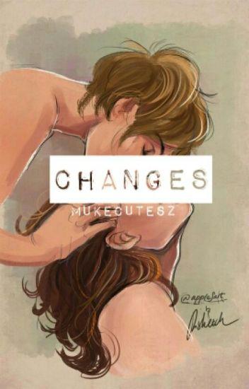 changes ☻ larry mpreg