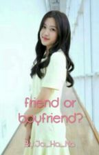 friend or boy friend? by Jo_Ha_Na