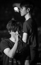 [Longfic/HoeHwan] Reset by _Beth__