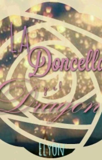 La Doncella Y El Dragón (Draco Malfoy Y Tu)