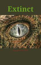 Extinct(ON HOLD) by VampireGirl1801