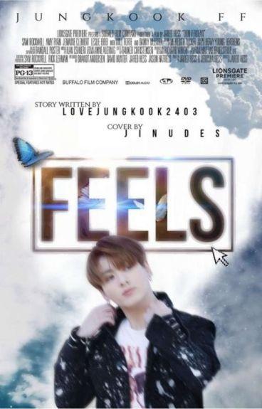 Feels   Jungkook FF