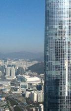 La Corée ~ by juste_une_L