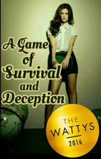 A Game of Survival and Deception (Svenska) by _Hey_Hello_