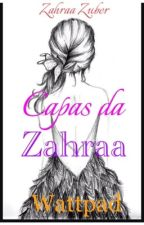 Capas da Zahraa by zara20152015