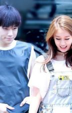 Crazy Couple [Myungyeon Fanfic] by Luxury_Pu