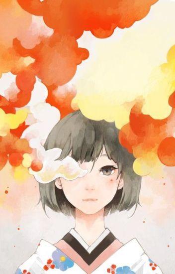 The Girl Beyond The Ruhk   Magi Fan fiction   (Hiatus)