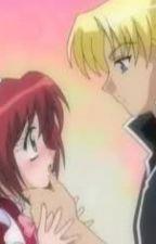 Ichigo et Ryou: La petite fille venue du futur by zeliez28