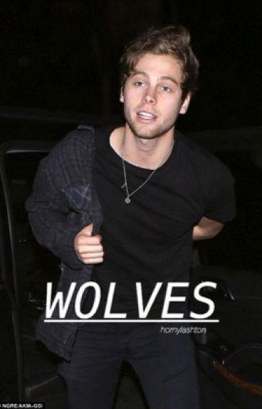 Wolves (l.h + a.i)