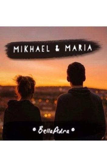 Mikhael & Maria ✔️