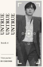 untrue [book 2] by cheonbi