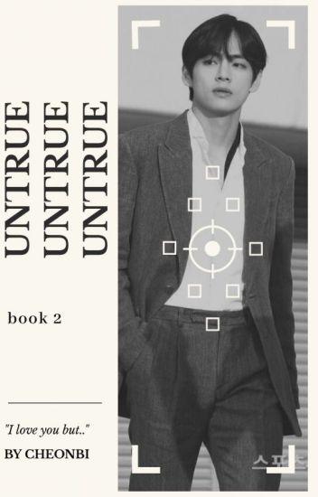 untrue [book 2]