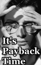 It's Payback Time by NadaHage