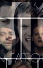 Pentatonix Imagines by PanicAtTheDoubtPTX