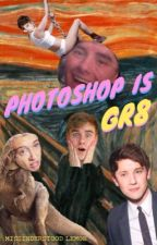 photoshop is gr8 (complete) by MissinderstoodLemon