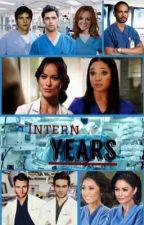 Intern Years by IloveCoffeeee