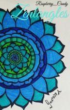 Zentangles ( Meine Zeichnungen) by Raspberry_Candy
