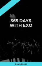 3.6.5 Days With Exo (Exo Ambw) by bjoiner123