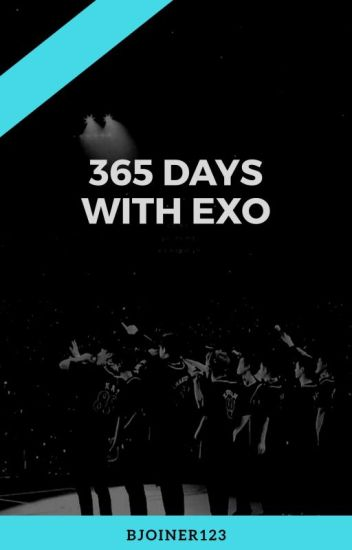 3.6.5 Days With Exo (Exo Ambw)