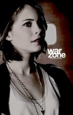 war zone ▷ d. sousa by bensolos