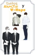 DATOS NAMJIN Y  V-HOPE by erthyun