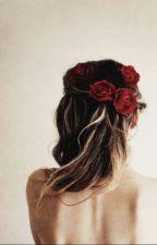 La ragazza dagli occhi rossi. by Lol_Peterson