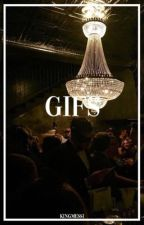 Gifs by kingmessi