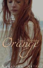 Orange. by XgxsVxltrx