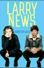 Larry News  by larrysplace