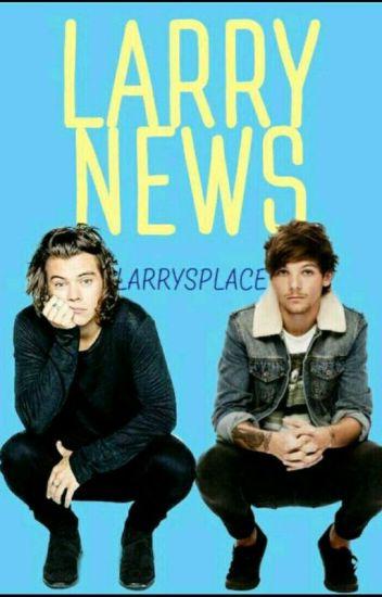 Larry News♥