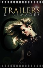 Trailers and Premade [NOT OPEN] by _Kate-