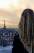 قادمه من فرنسا by SaraMohamedGomaa